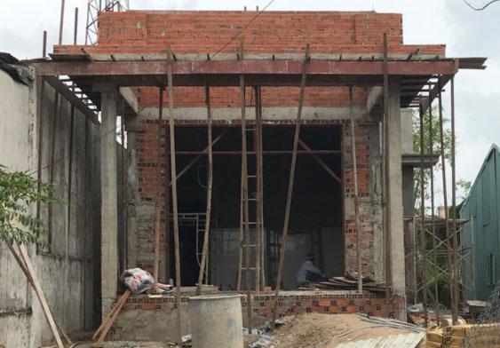 giải mã giấc mơ xây nhà mới